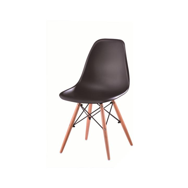 Jídelní židle - Tempo Kondela - Cinkla New černá