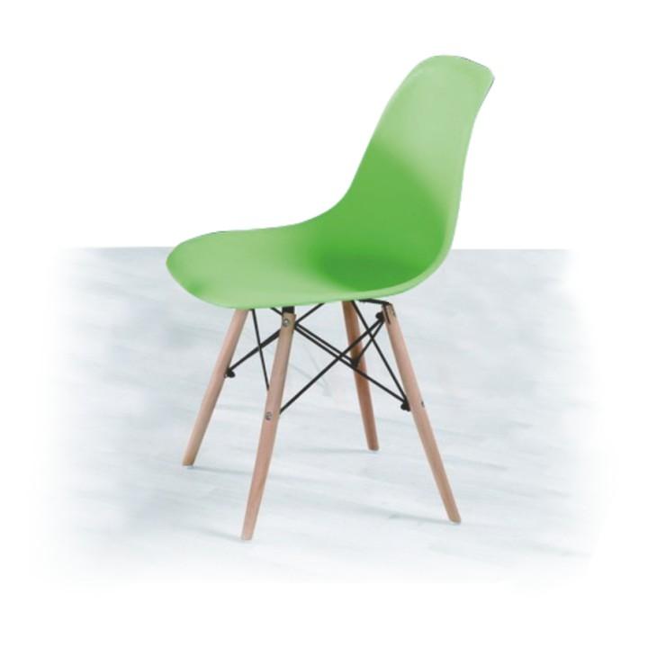 Jídelní židle - Tempo Kondela - Cinkla New zelená