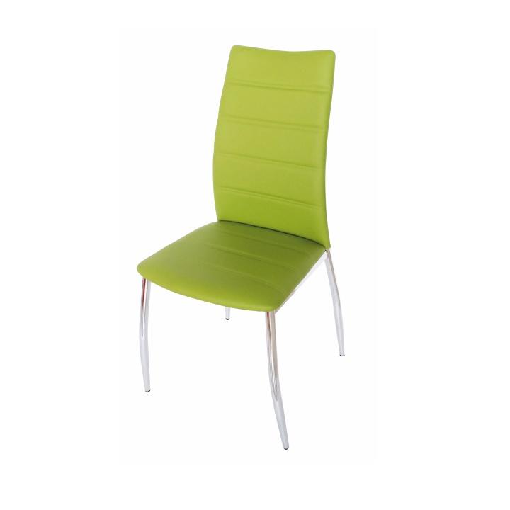 Jídelní židle - Tempo Kondela - Dela zelená