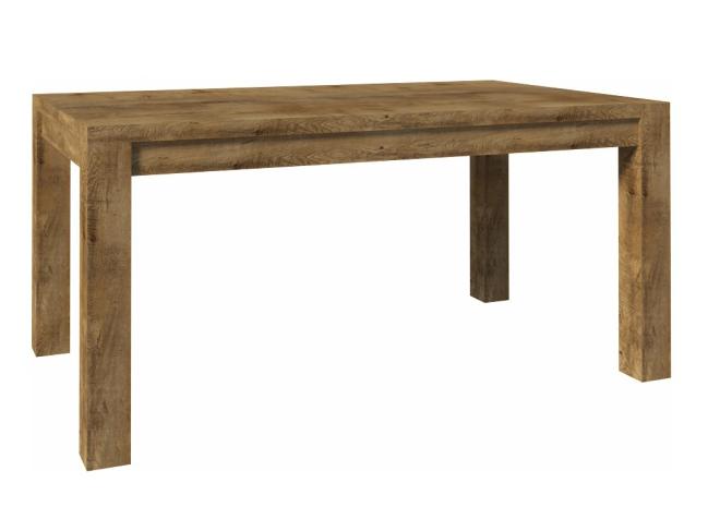 Jídelní stůl - Tempo Kondela - Nevada - ST 160 (pro 6 osob)
