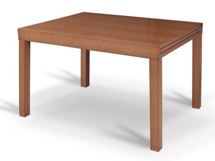 Jídelní stůl - Tempo Kondela - Faro třešeň (pro 4 až 10 osob)
