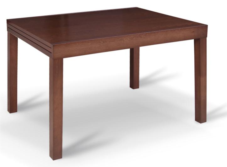 Jídelní stůl - Tempo Kondela - Faro ořech (pro 4 až 10 osob)