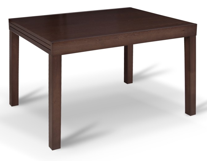 Jídelní stůl - Tempo Kondela - Faro wenge (pro 4 až 10 osob)
