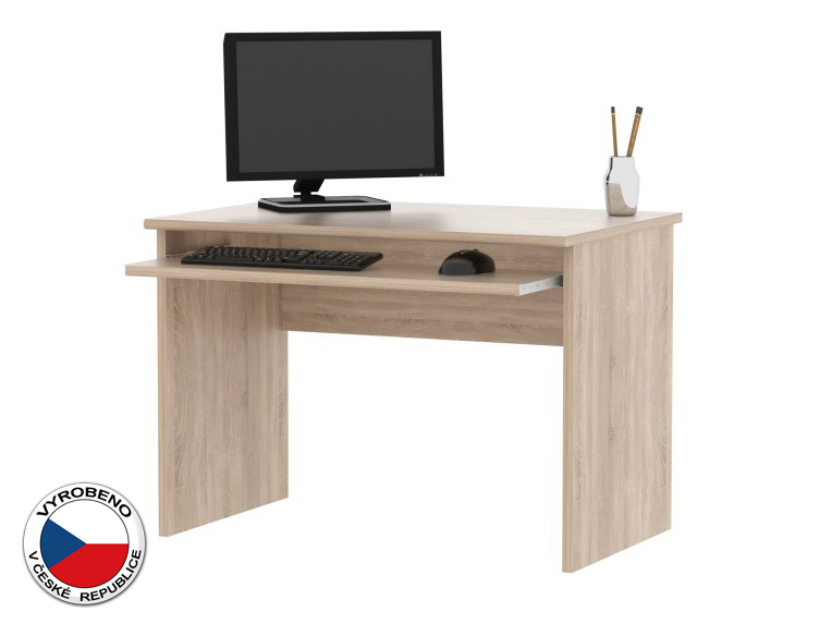 PC stolek - Tempo Kondela - Johan - Typ 02