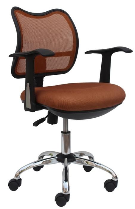 Kancelářská židle - Tempo Kondela - Edison 13 hnědá