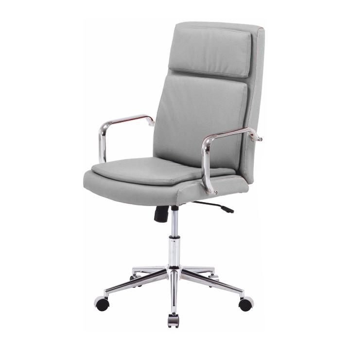 Kancelářské křeslo - Tempo Kondela - Erny - CH - 157230 šedá