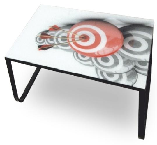 Konferenční stolek - Tempo Kondela - Baly - LCT253