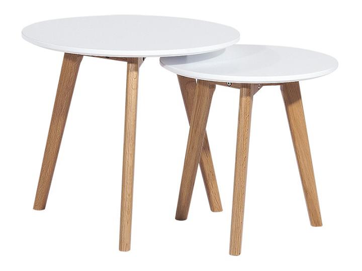 Konferenční stolek - Tempo Kondela - Malto (2 ks.)
