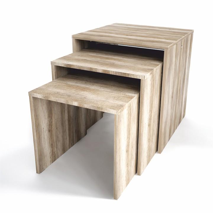 Konferenční stolek - Tempo Kondela - Sipan (dub canyon)
