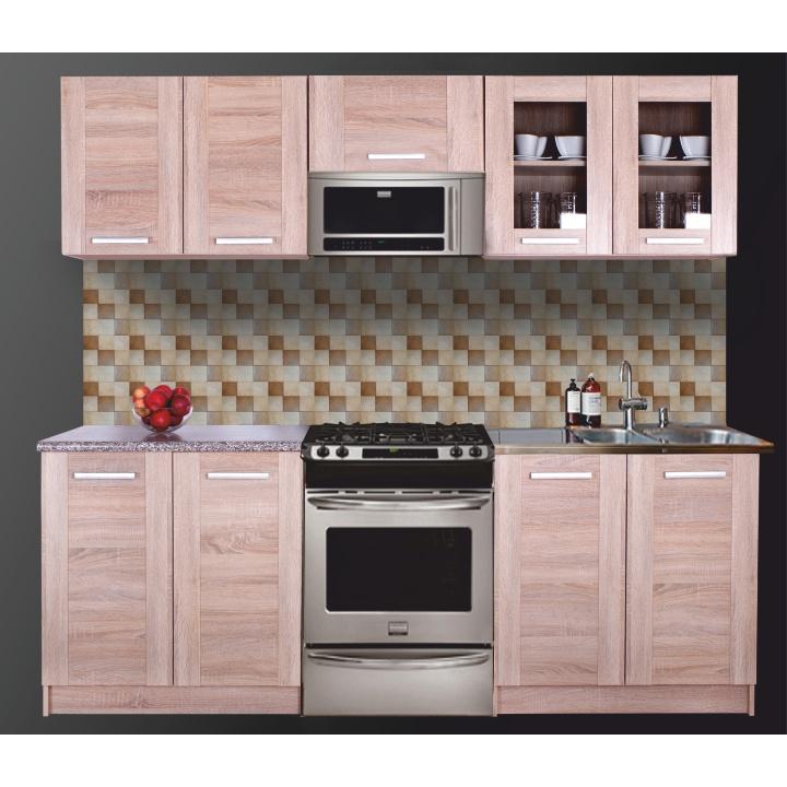 Kuchyně - Tempo Kondela - Narcis 220 cm