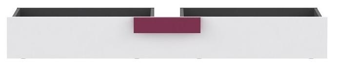 Úložný prostor pod postel (zásuvka) - Tempo Kondela - Lobete - LBLL01