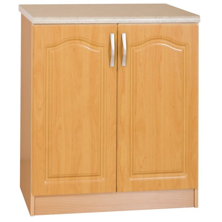 Dolní kuchyňská skříňka - Tempo Kondela - Lora MDF klasik - S60