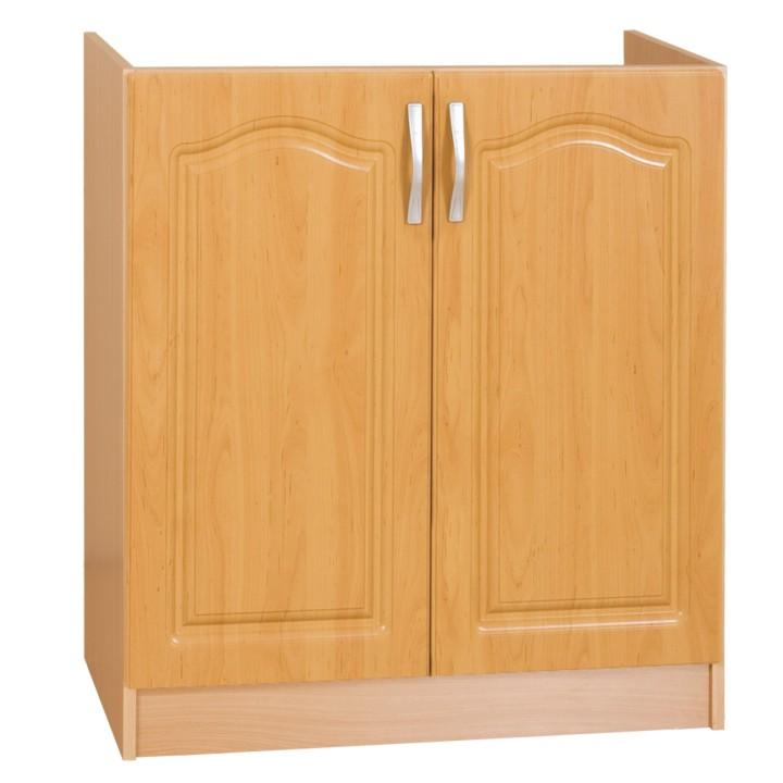Dolní kuchyňská skříňka - Tempo Kondela - Lora MDF klasik - S80ZL