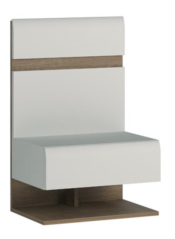 Noční stolek - Tempo Kondela - Lynatet - Typ 95