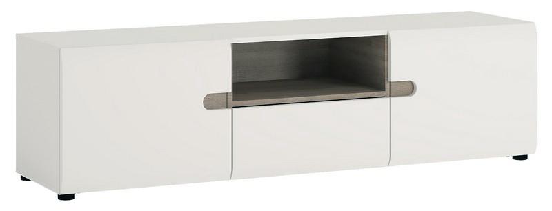 TV stolek - Tempo Kondela - Lynatet - Typ 50 - LTK-01/2D-1S
