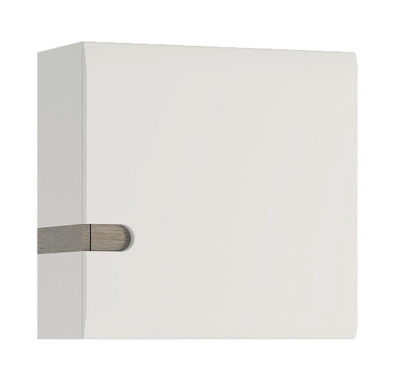 Skříňka na stěnu - Tempo Kondela - Lynatet - Typ 65 - LTP-02/1D