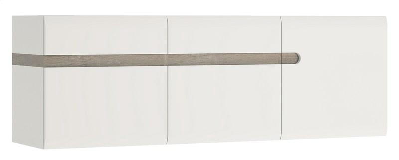 Skříňka na stěnu - Tempo Kondela - Lynatet - Typ 67 - LTP-01/3D