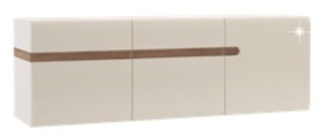 Skříňka na stěnu - Tempo Kondela - Lynatet - Typ 67