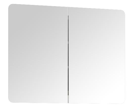 Koupelnová skříňka na stěnu - Tempo Kondela - Lynatet - Typ 160 LTB04 (so zrcadlem)