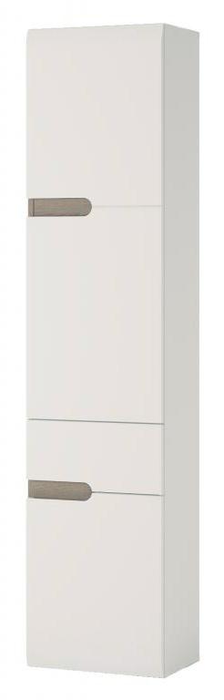 Koupelnová skříňka - Tempo Kondela - Lynatet - Typ 155 pravá