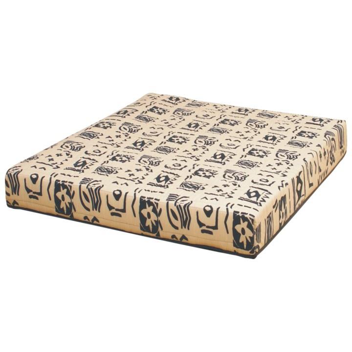 Pružinová matrace - Tempo Kondela - Futon Arona 200x180 cm. Lehká, kvalitní, pružná a prodyšná matrace s bonellovými pružinami.