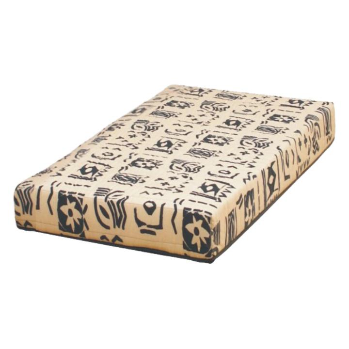 Pružinová matrace - Tempo Kondela - Futon Arona 200x120 cm. Lehká, kvalitní, pružná a prodyšná matrace s bonellovými pružinami.