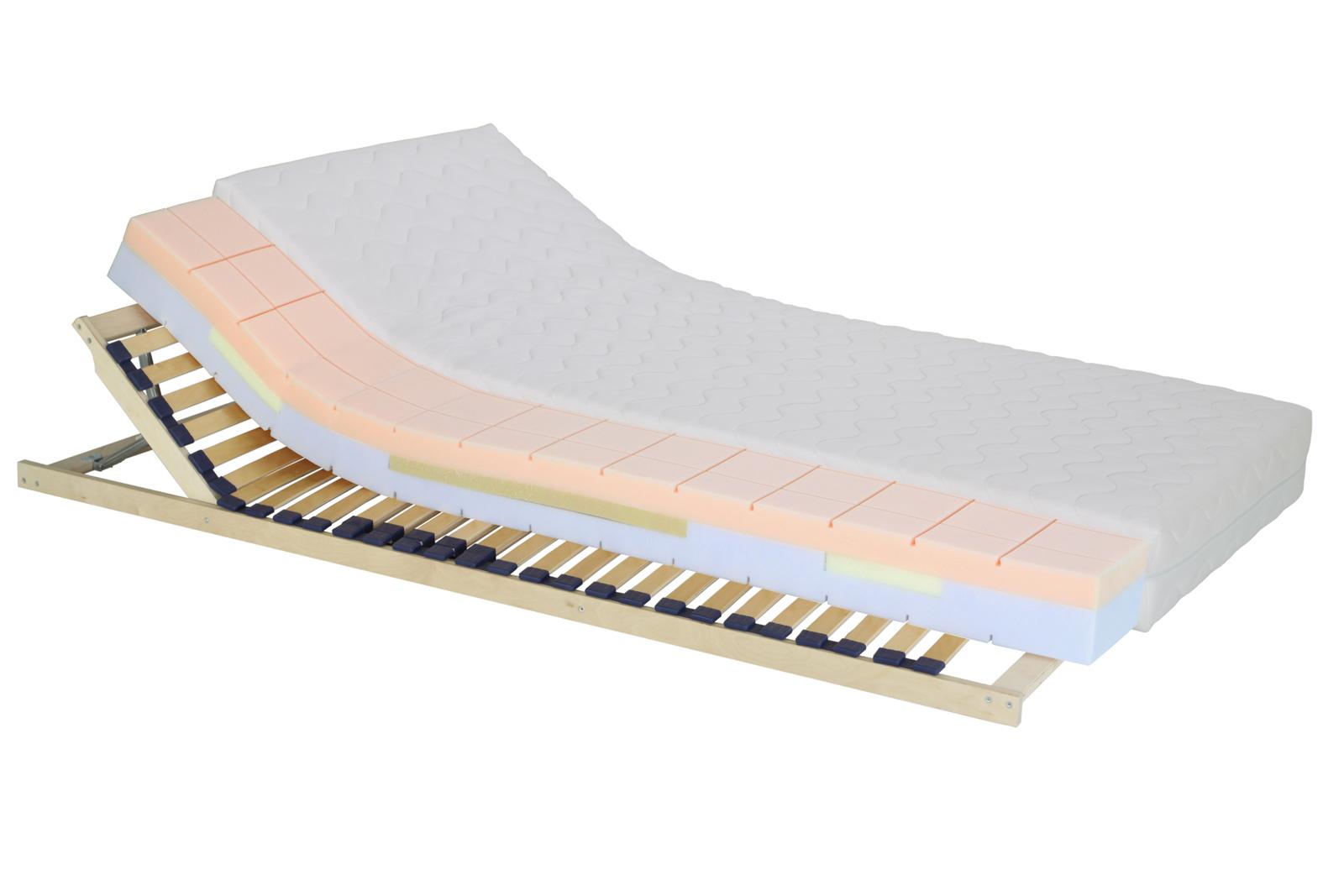 Pěnová matrace - Tempo Kondela - Tempo 20, 200x80 cm