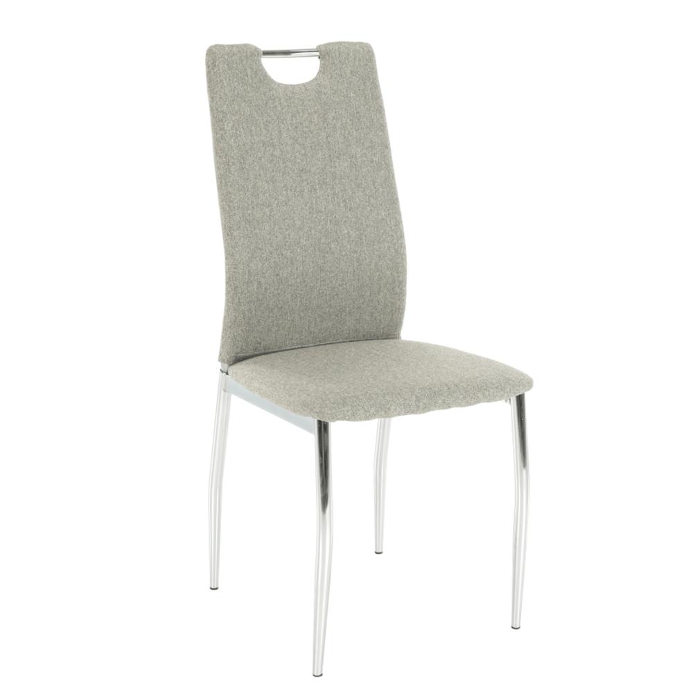 Jídelní židle - Tempo Kondela - Odile new (béžová)