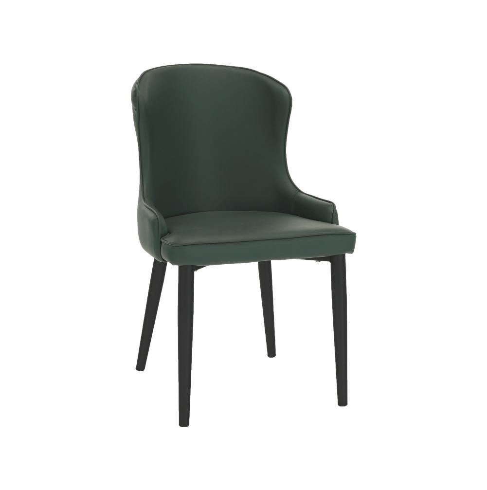 Jídelní židle - Tempo Kondela - Sirra (zelená)