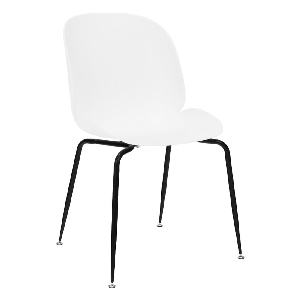 Jídelní židle - Tempo Kondela - Mintt (bílá)