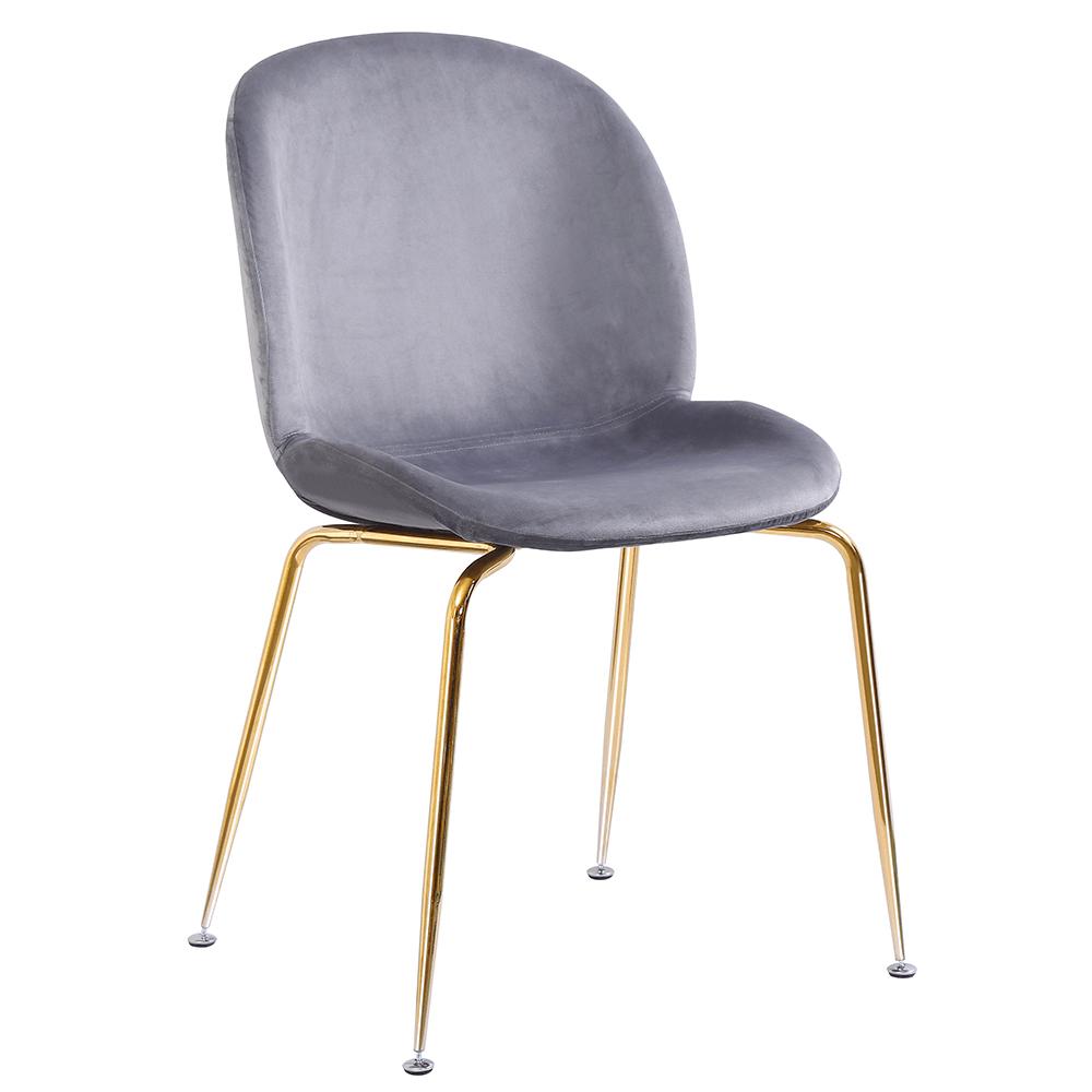 Jídelní židle - Tempo Kondela - Porry (šedá)