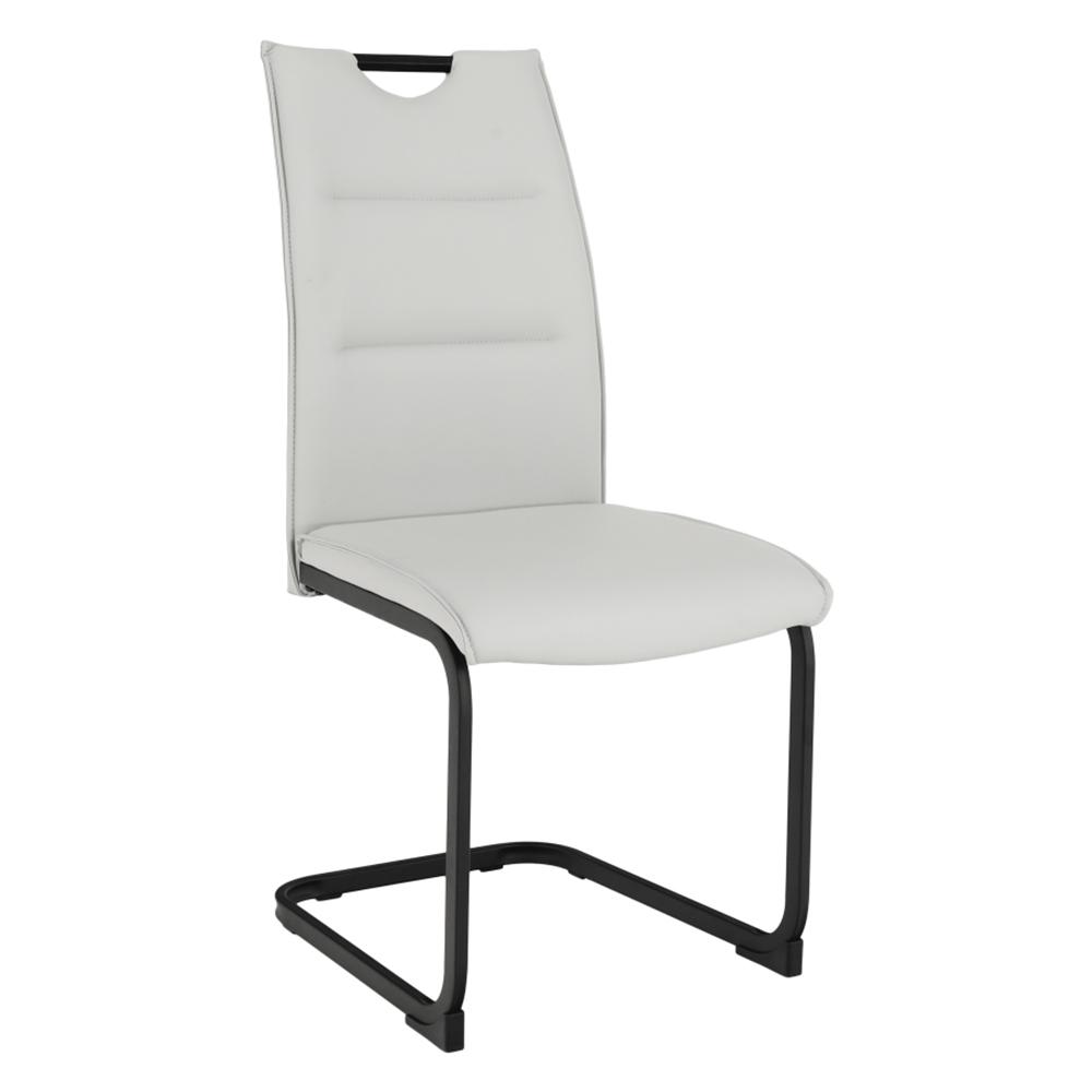 Jídelní židle - Tempo Kondela - Mekty (šedá)