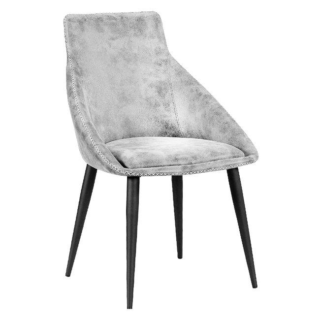Jídelní židle - Tempo Kondela - Darly (světle šedá)