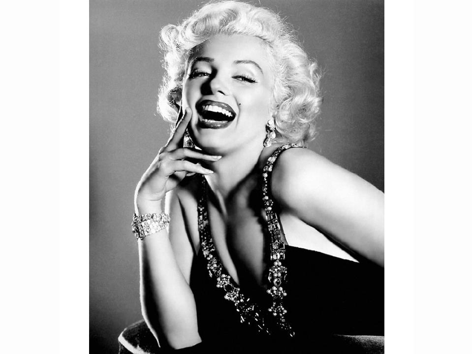 Obraz - Marilyn Monroe 60x40 cm