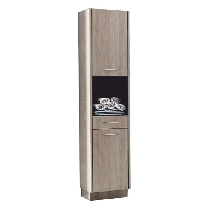 Koupelnová skříňka - Tempo Kondela - Olivia - TR 11