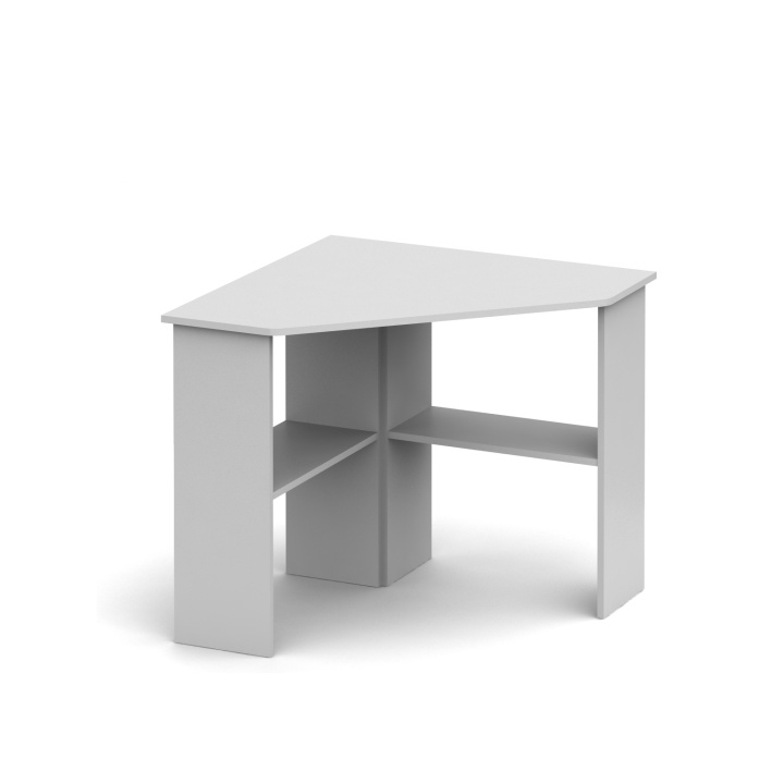 Rohový PC stolek - Tempo Kondela - Rony New