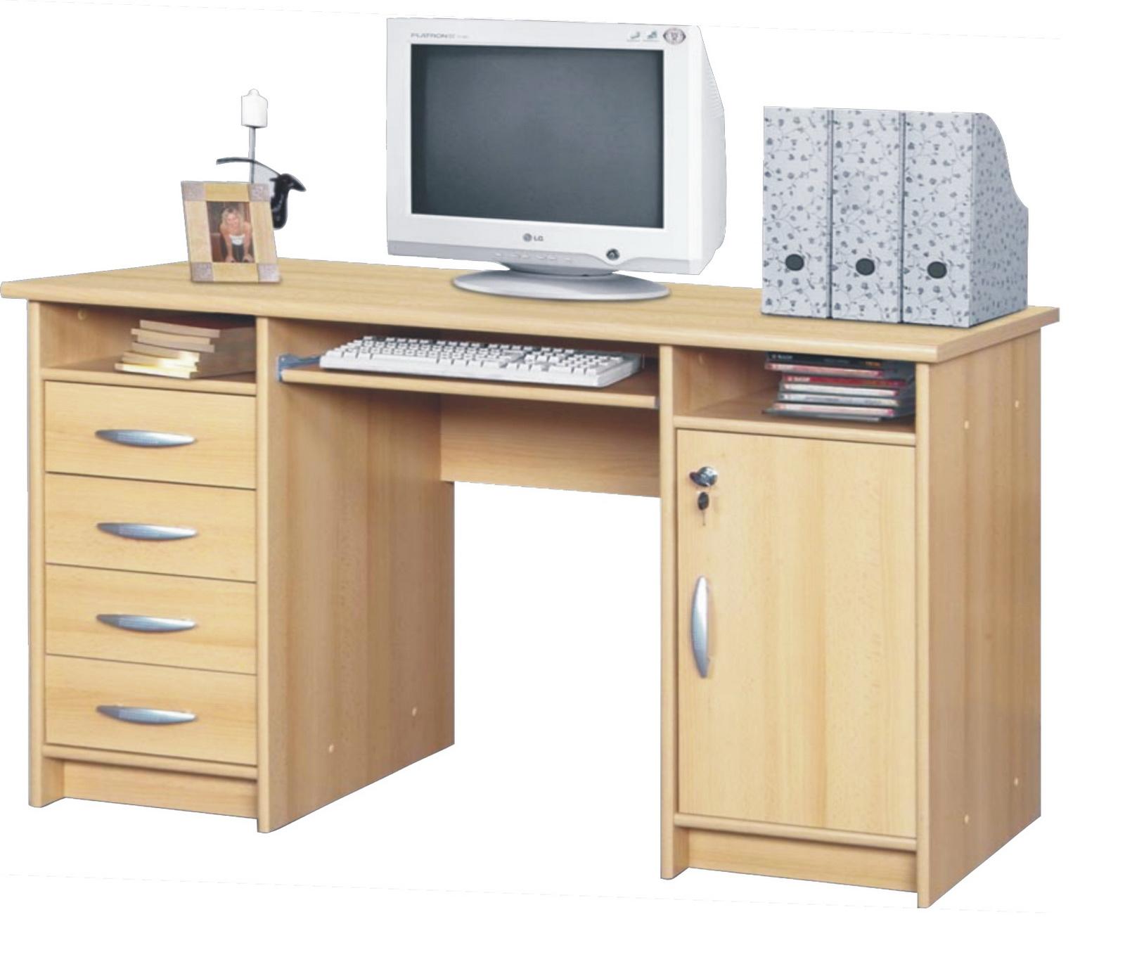 PC stolek - Tempo Kondela - B9 buk