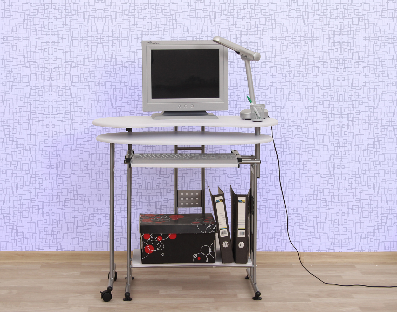 Rozkládací PC stolek - Tempo Kondela - Kail