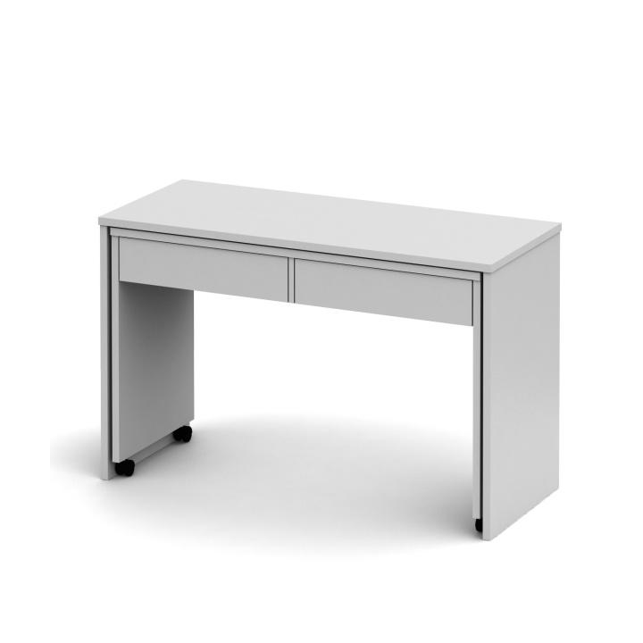 Rozkládací PC stolek - Tempo Kondela - Versal New bílá