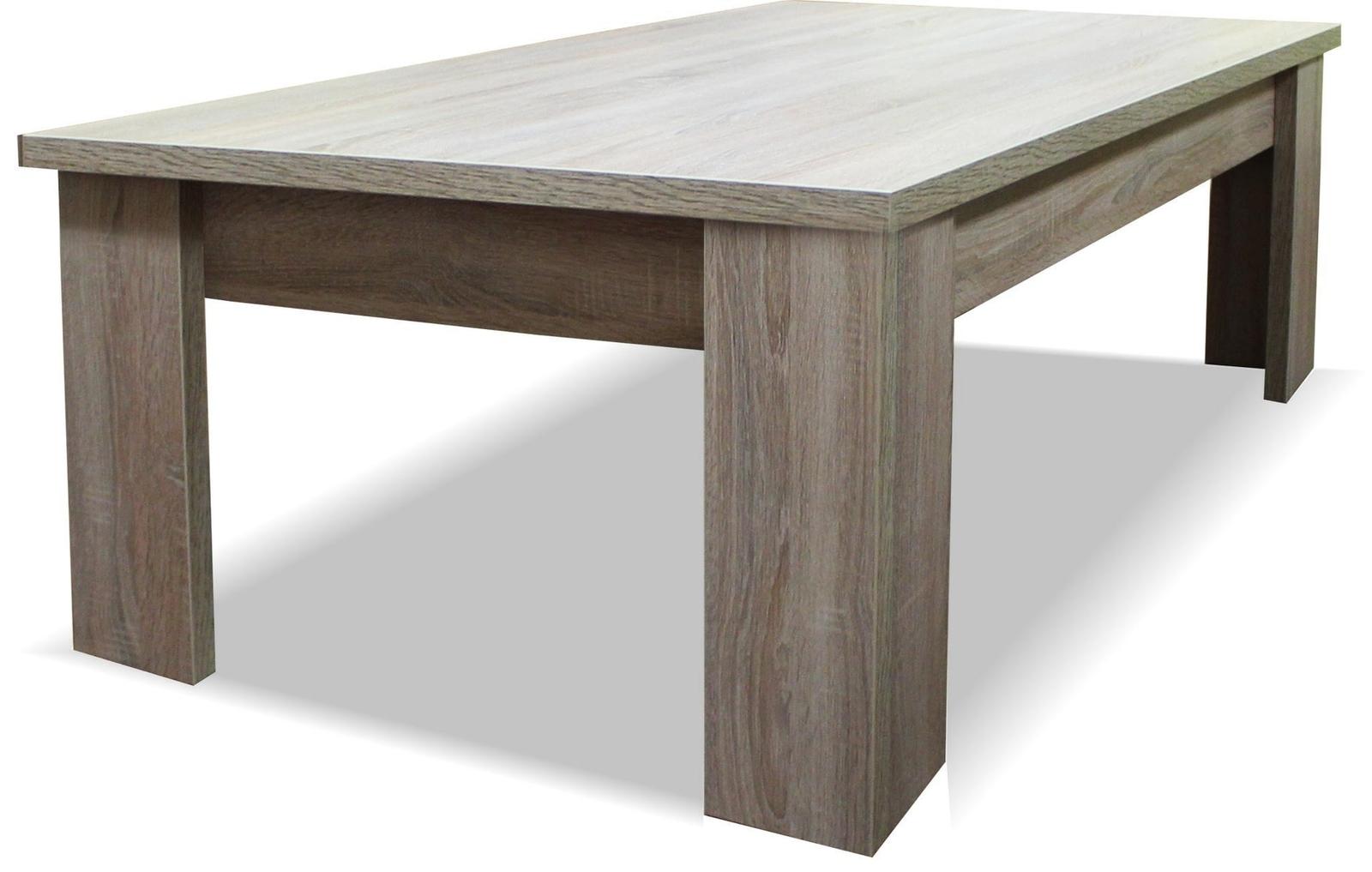 Konferenční stolek - Tempo Kondela - Panama - Typ 14