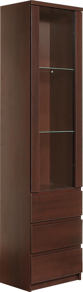 Vitrína - Tempo Kondela - Pello - Typ 01 - 1D-3S