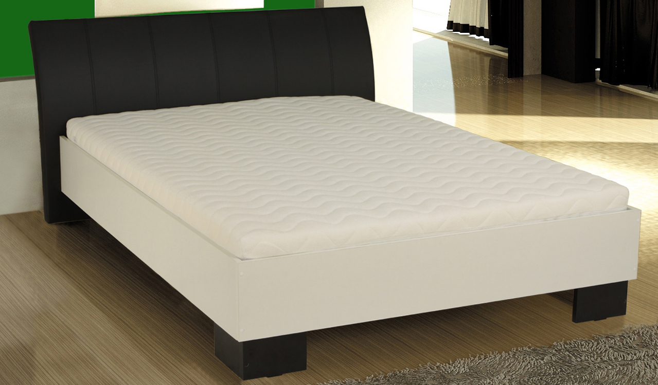 Manželská postel 180 cm - Tempo Kondela - Talia