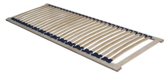 Lamelový rošt 200x90 cm - Tempo Kondela - Twinpack