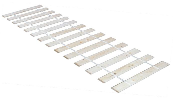 Laťkový rošt 200x120 cm - Tempo Kondela - 14 laťový