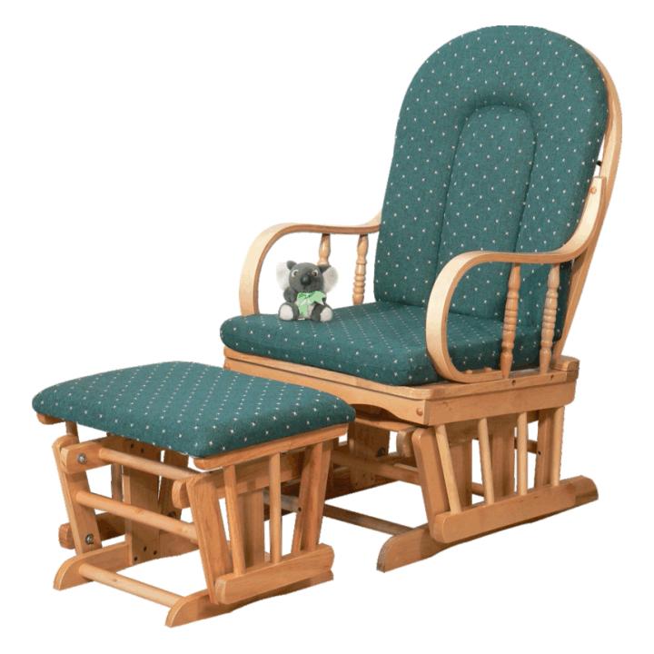 Relaxační křeslo - Tempo Kondela - Relax Glider 87107