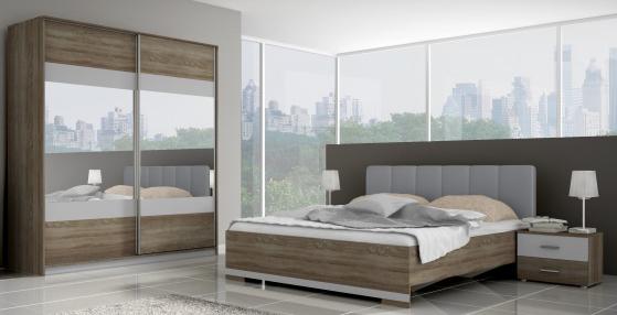 Ložnice - Tempo Kondela - Madison New komplet