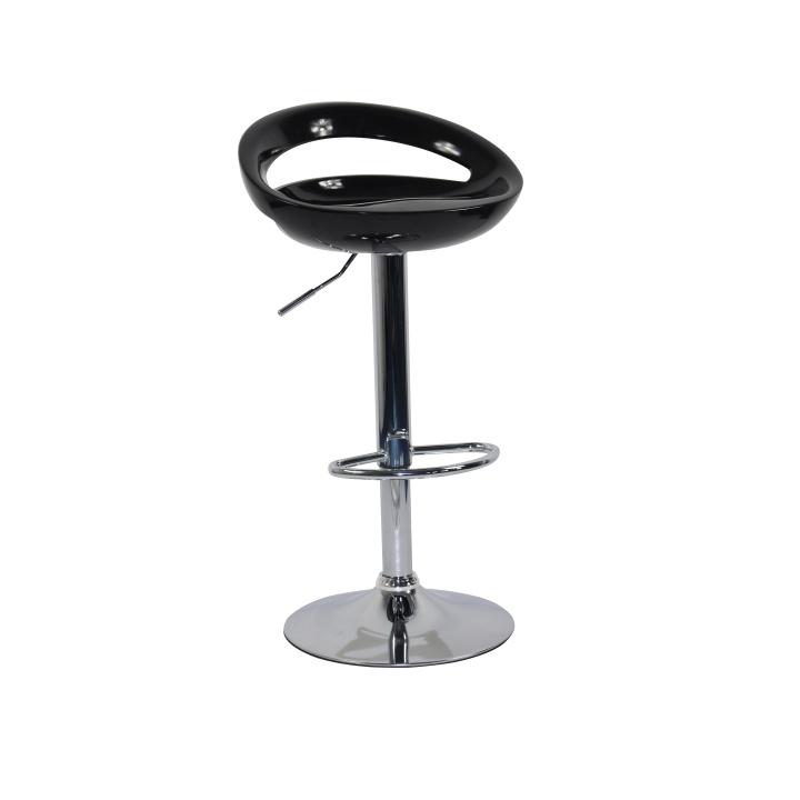 Barová židle - Tempo Kondela - Dongo Nove černá