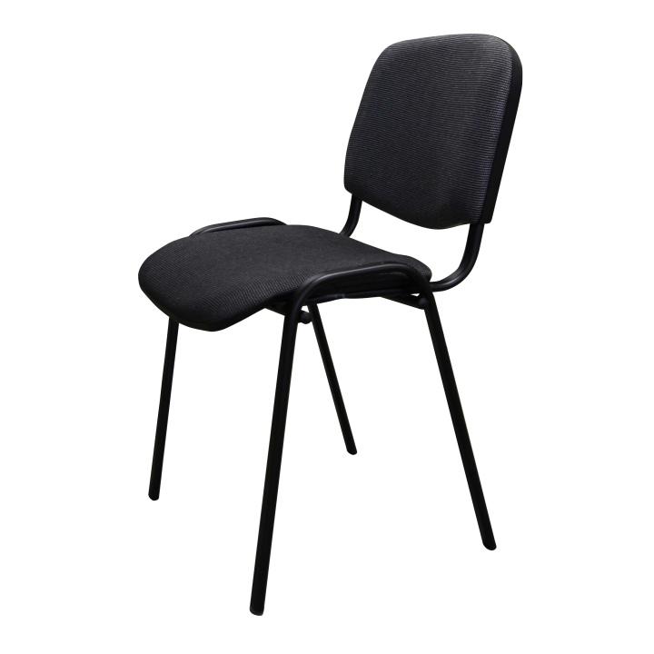 Konferenční židle - Tempo Kondela - Iso New šedá