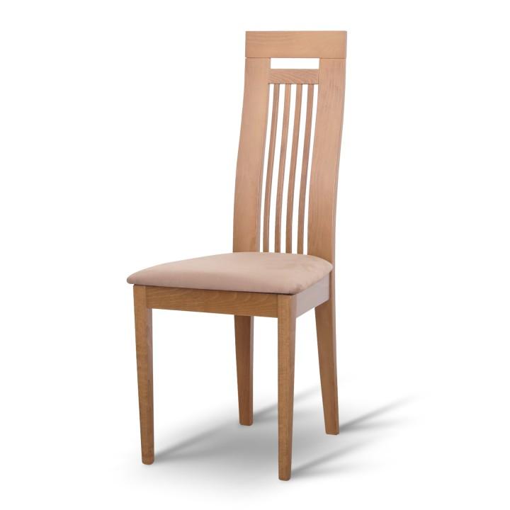 Jídelní židle - Tempo Kondela - Edina dub medový