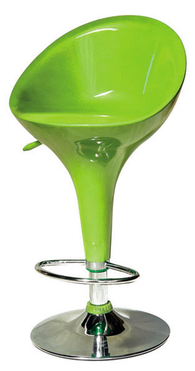 Barová židle - Tempo Kondela - Alba Nova zelená